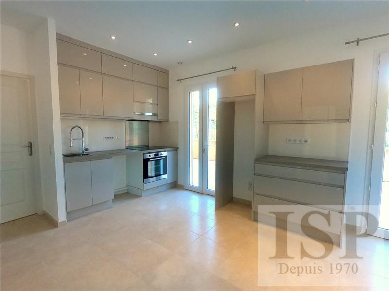 Appartement les milles - 3 pièce (s) - 53.76 m²