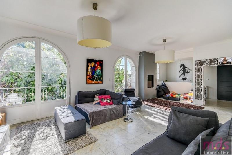 Deluxe sale house / villa Saint-jean 509000€ - Picture 2