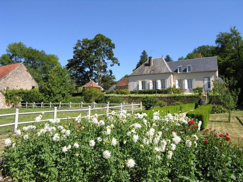 Viager maison / villa Dommartin 90000€ - Photo 1