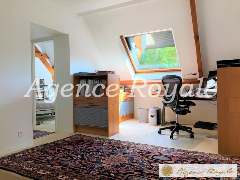 Deluxe sale house / villa Fourqueux 1 350 000€ - Picture 12