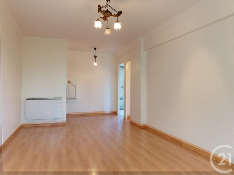 Vente appartement Antibes 170000€ - Photo 2