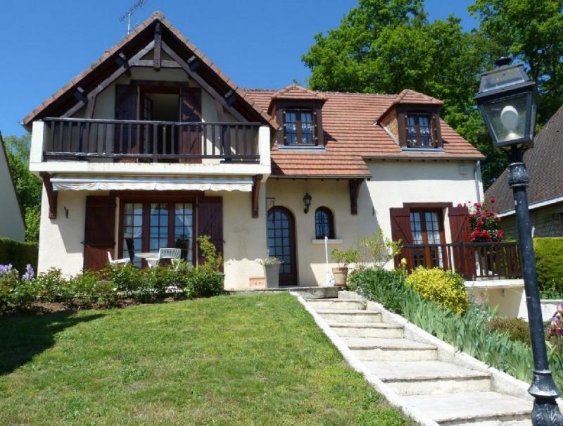 Sale house / villa Fontaine le port 364000€ - Picture 1