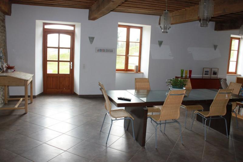 Verkoop  huis Montrigaud 399000€ - Foto 8