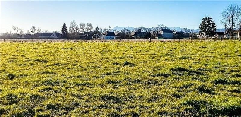 Vente terrain Soumoulou 55000€ - Photo 1