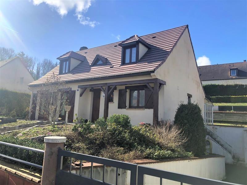 Vente maison / villa Gisors 263000€ - Photo 1