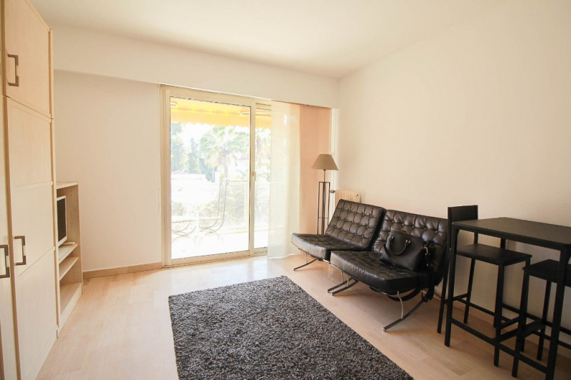 Vente appartement Nice 145 000€ - Photo 6