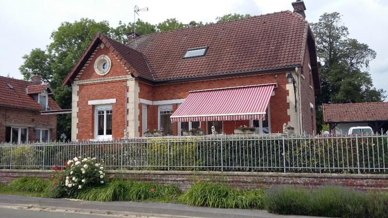 Vente maison / villa Hervilly 241900€ - Photo 3