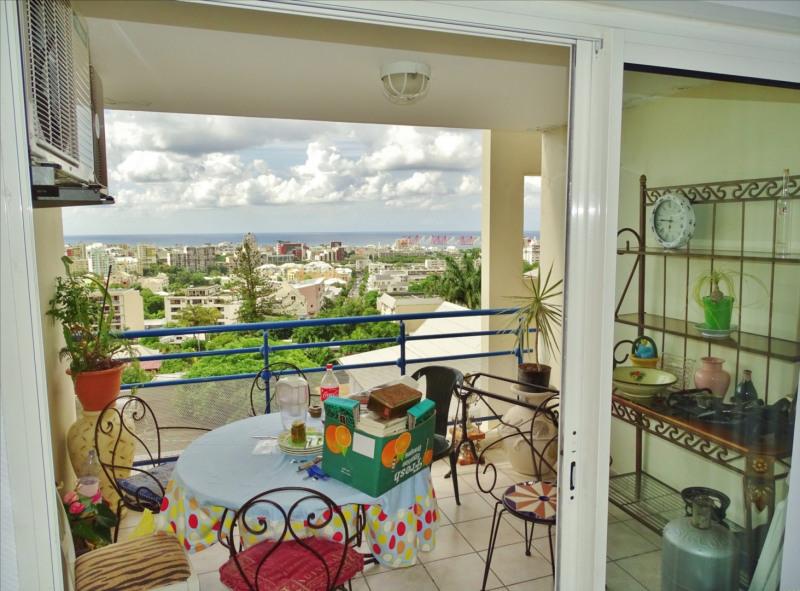 Alquiler  apartamento Saint denis 976€ CC - Fotografía 2