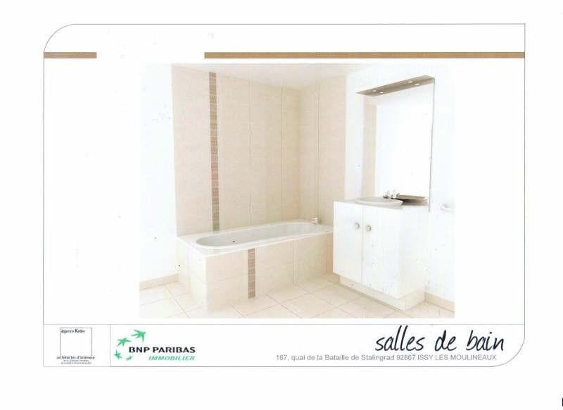 Alquiler  apartamento Bretigny sur orge 772€ CC - Fotografía 2