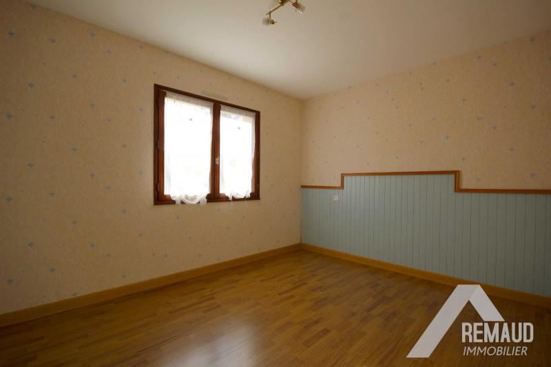 Sale house / villa Aizenay 210740€ - Picture 7