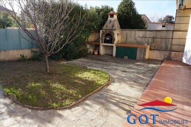 Verkoop  huis Pia 210000€ - Foto 4