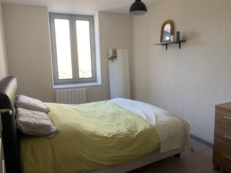 Vente appartement Yenne 121000€ - Photo 5