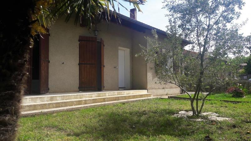 Vente maison / villa Labruguiere 199000€ - Photo 1