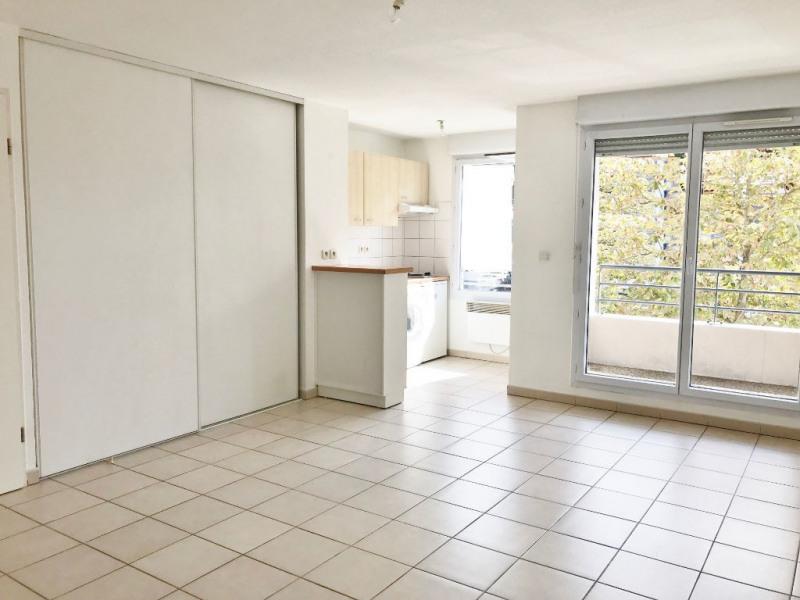 Vente appartement L isle d abeau 92225€ - Photo 1