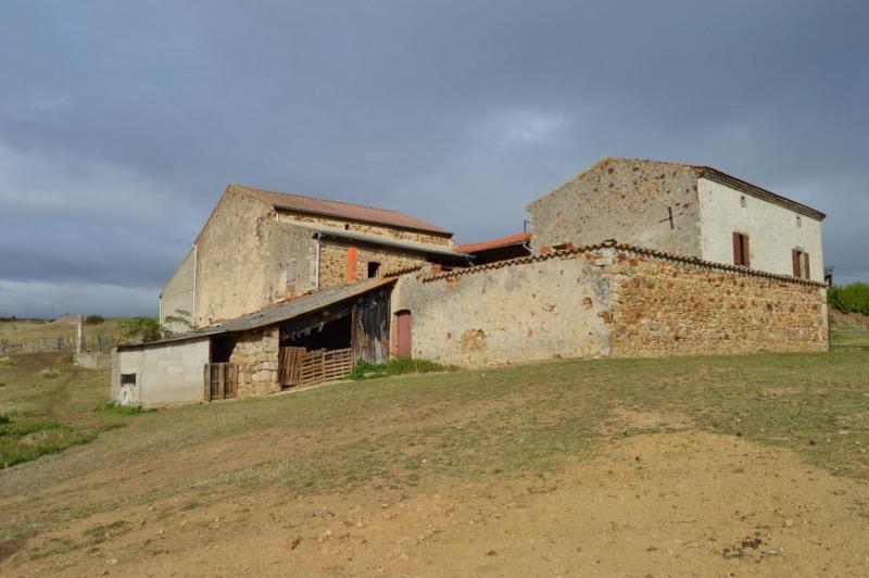 Sale house / villa Eclassan 165000€ - Picture 3