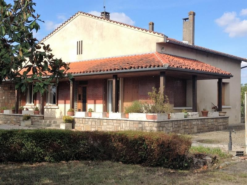 Investment property house / villa Montbartier 222 600€ - Picture 2