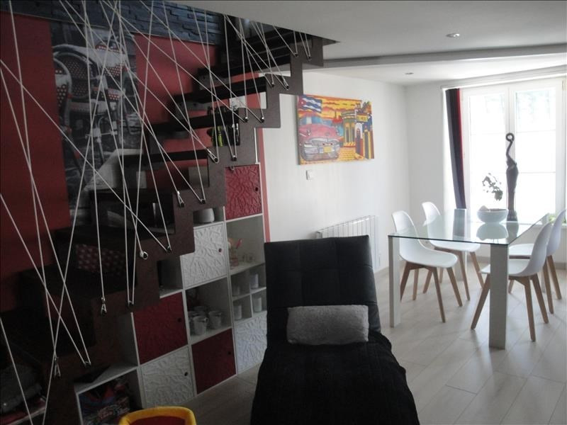 Vente appartement Montbeliard 119000€ - Photo 3