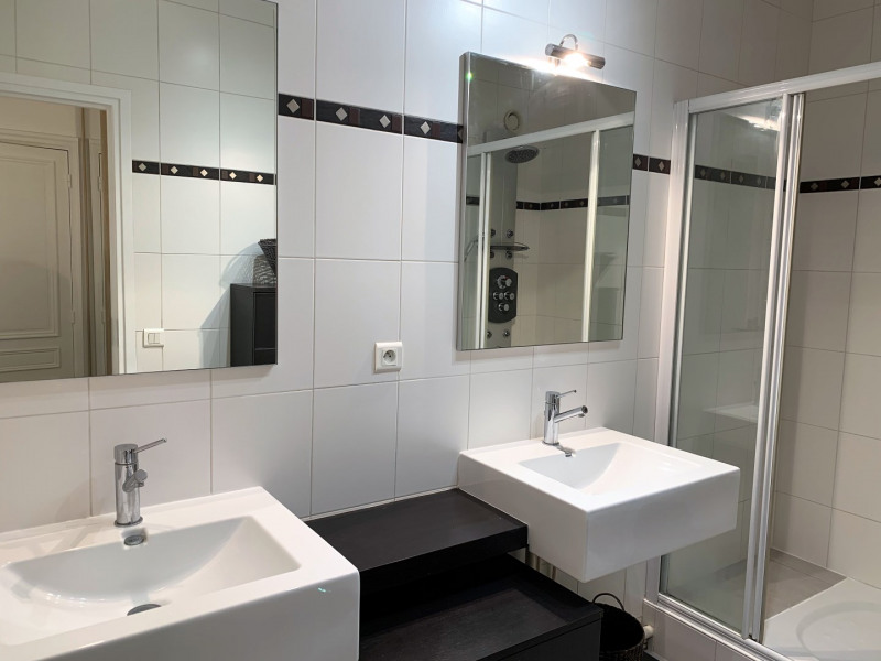Sale apartment Enghien-les-bains 621000€ - Picture 7