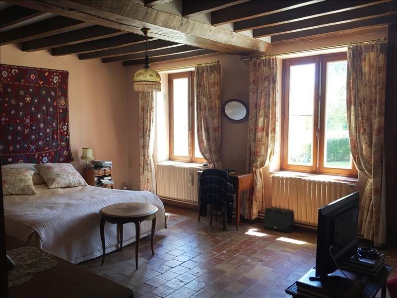 Sale house / villa Mortagne au perche 242000€ - Picture 8