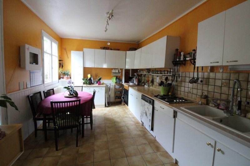 Produit d'investissement maison / villa La tour du pin 185000€ - Photo 2