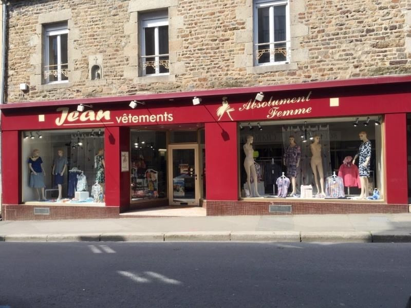 Vente fonds de commerce boutique Fougeres 43 600€ - Photo 6