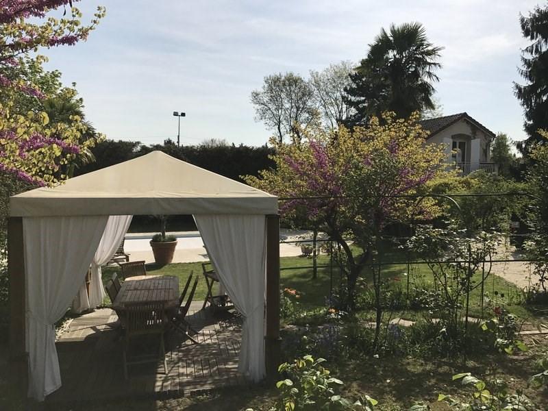 Vente de prestige maison / villa Villennes sur seine 1395000€ - Photo 10