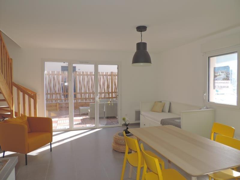 Vente maison / villa Quend 350000€ - Photo 4