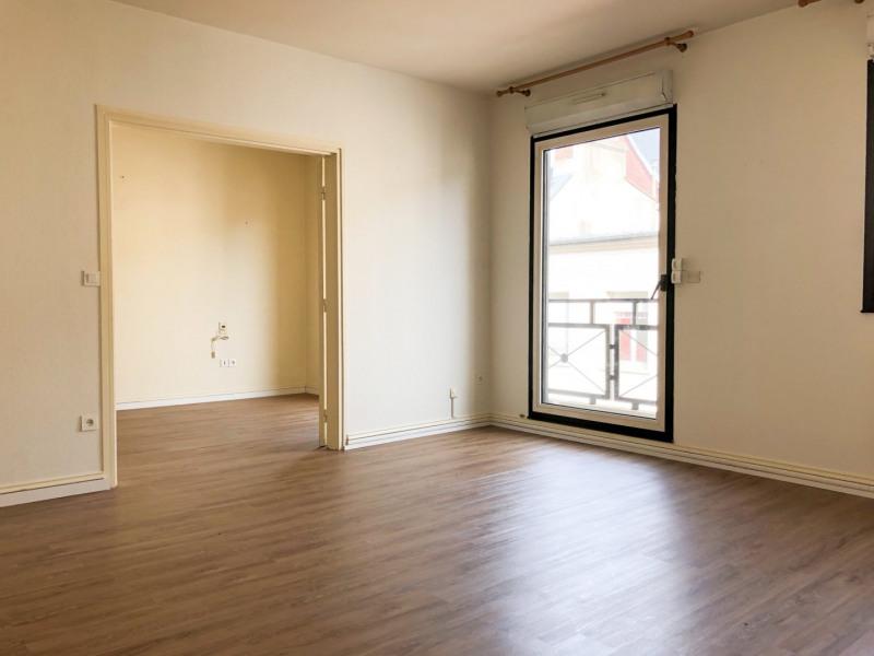 Vente appartement Caen 79900€ - Photo 2