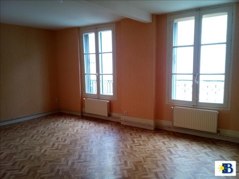 Location appartement Chatellerault 468€ CC - Photo 1