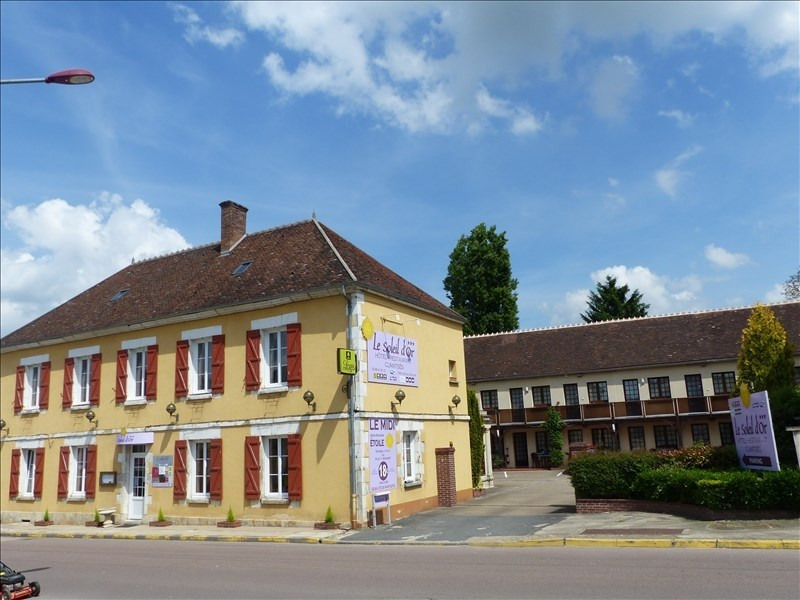 Vente fonds de commerce boutique Auxerre 332000€ - Photo 1