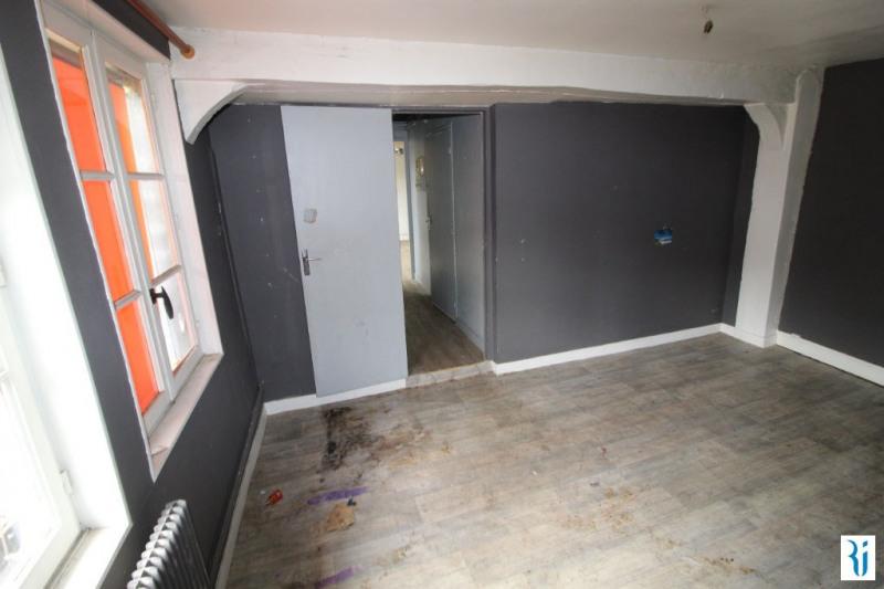 Vente appartement Rouen 134500€ - Photo 2