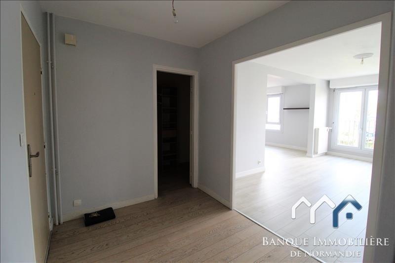 Vente appartement Caen 223000€ - Photo 5