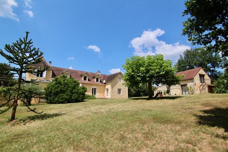 Vente maison / villa Sarlat-la-caneda 399000€ - Photo 2