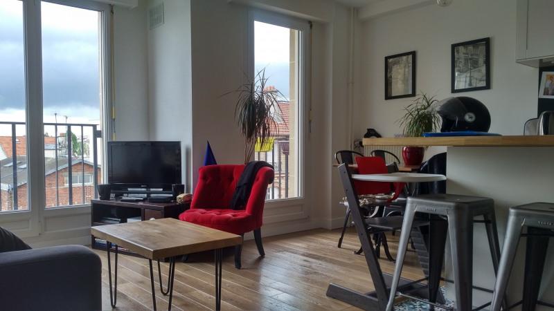 Vente appartement Montreuil 340000€ - Photo 3