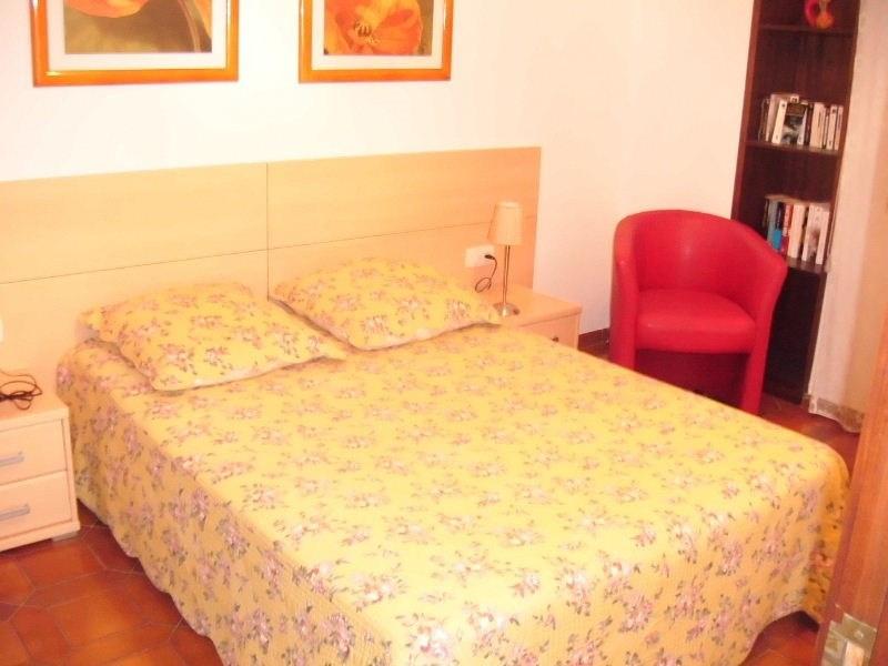 Vermietung von ferienwohnung wohnung Roses santa-margarita 400€ - Fotografie 11