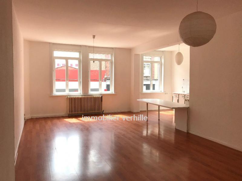 Sale apartment Armentieres 119000€ - Picture 2