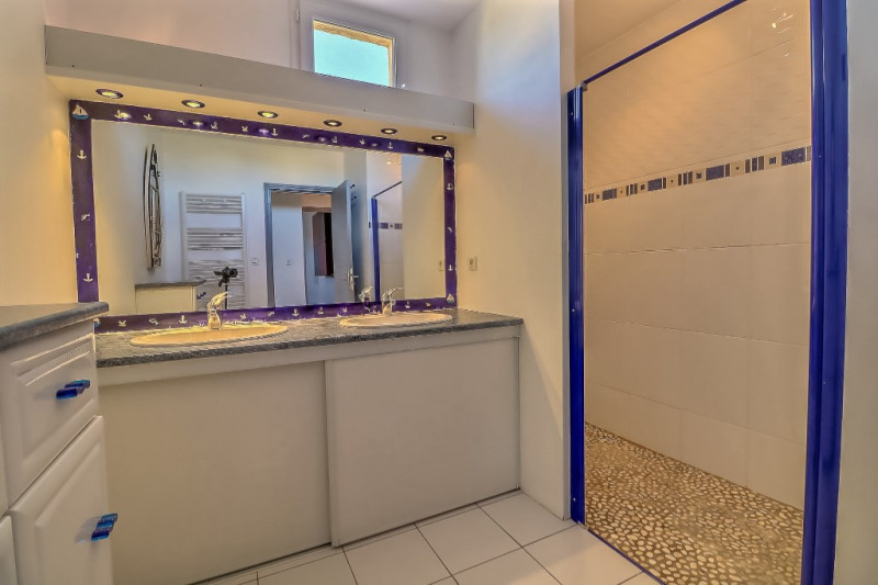Vente maison / villa Bouillargues 373000€ - Photo 10