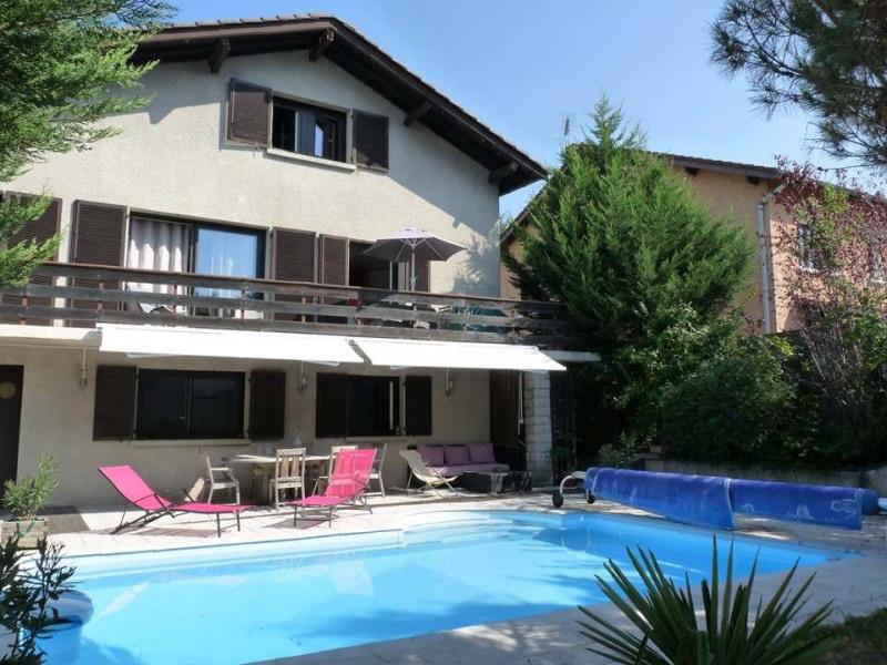Revenda casa Roche-la-moliere 315000€ - Fotografia 1