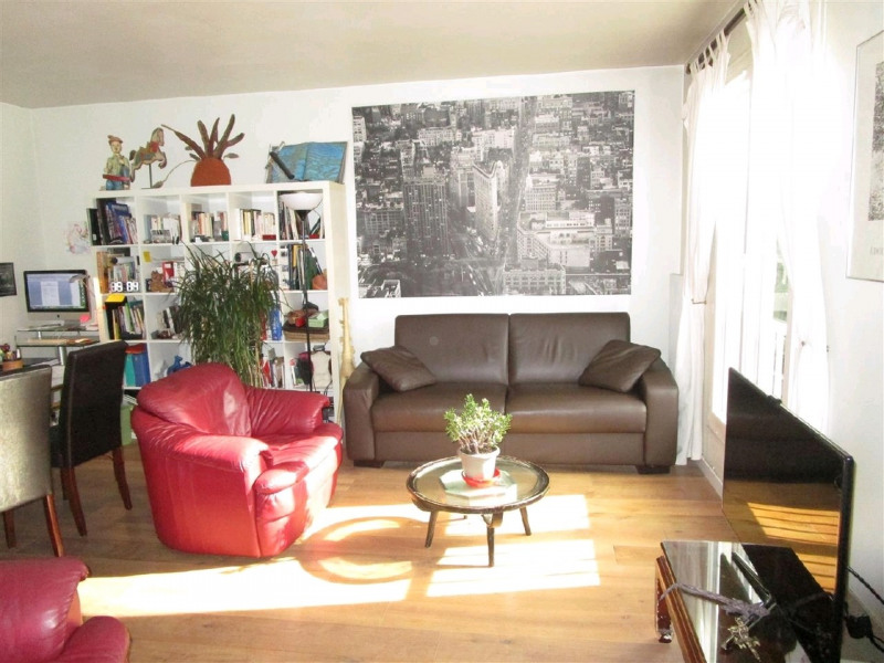 Sale apartment Taverny 259 350€ - Picture 3