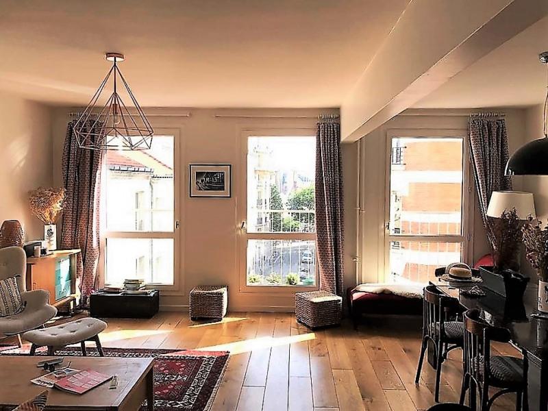 Vente appartement Paris 18ème 920000€ - Photo 2