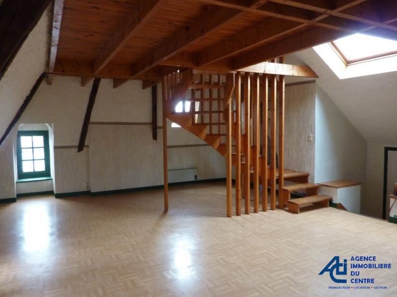 Produit d'investissement immeuble Pontivy 209000€ - Photo 15