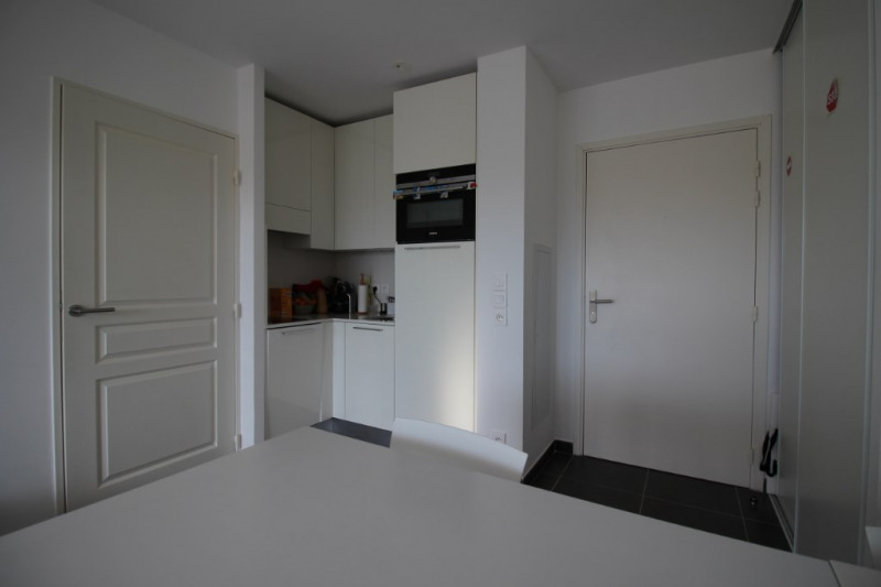 Sale apartment Nice 229 000€ - Picture 9