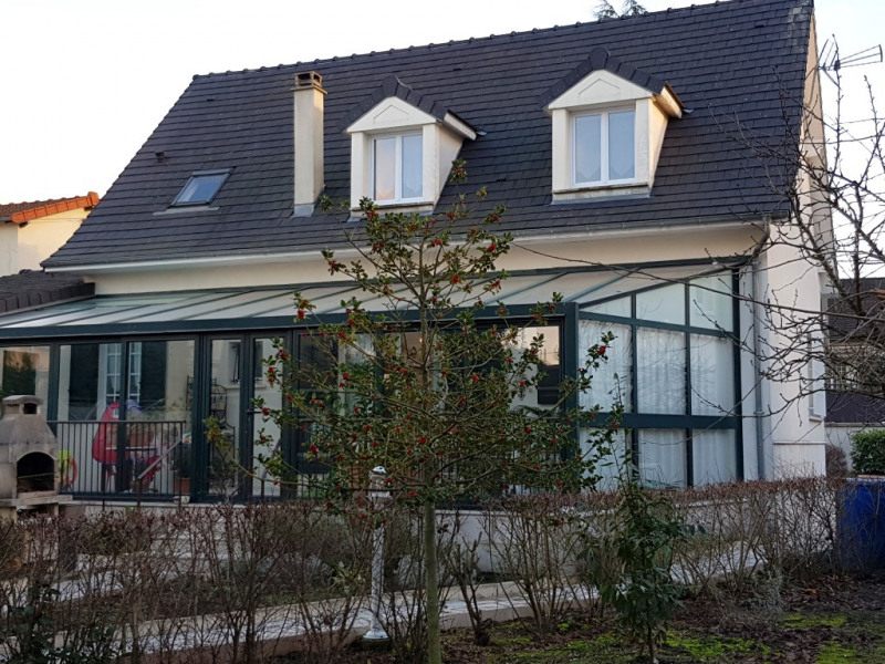 Sale house / villa Livry gargan 545 000€ - Picture 17