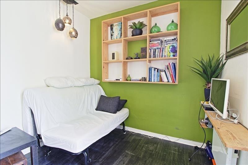 Vendita appartamento Paris 9ème 149000€ - Fotografia 4
