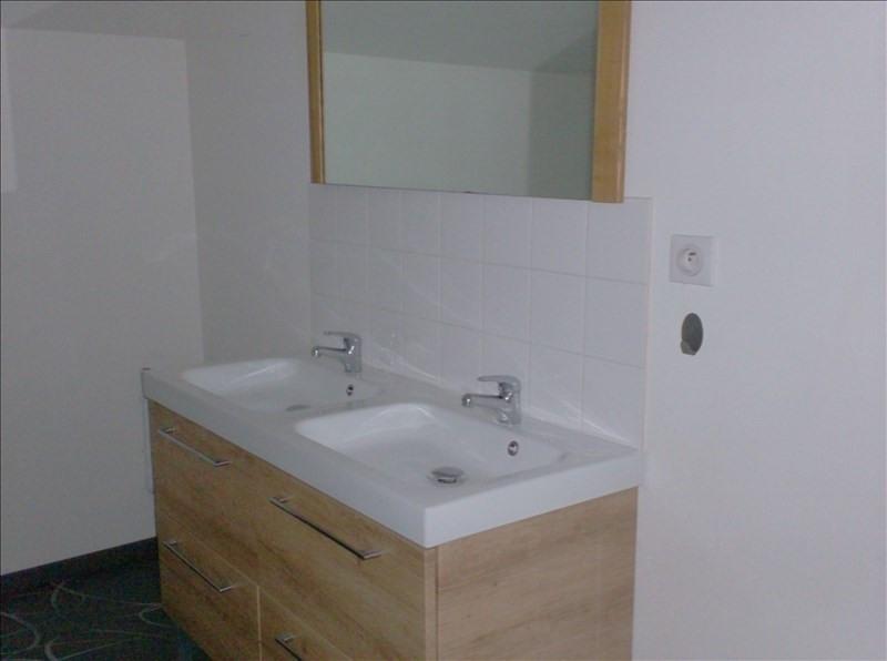 Rental apartment Perigueux 460€ CC - Picture 3