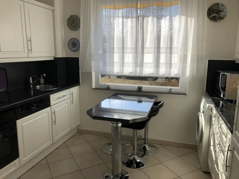 Sale apartment Saint-cloud 485 000€ - Picture 4