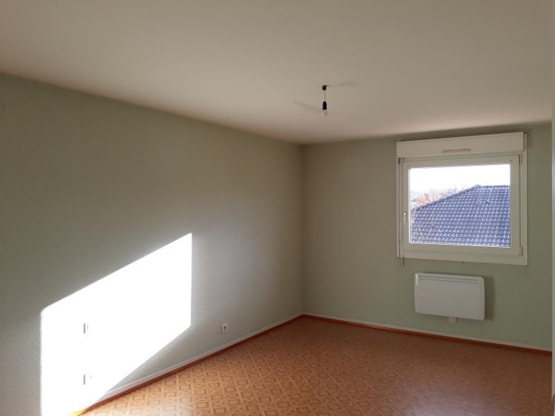 Sale apartment St die 129990€ - Picture 7