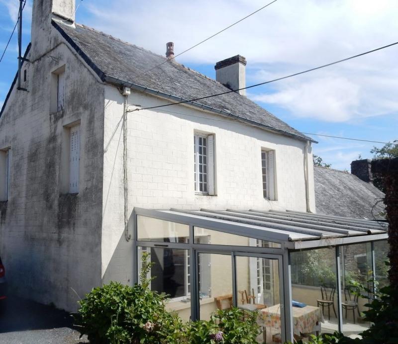 Vente maison / villa Le mesnil-villement 55500€ - Photo 1