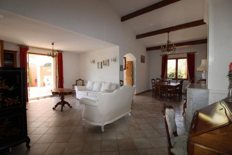 Venta de prestigio  casa Hyeres 622000€ - Fotografía 4