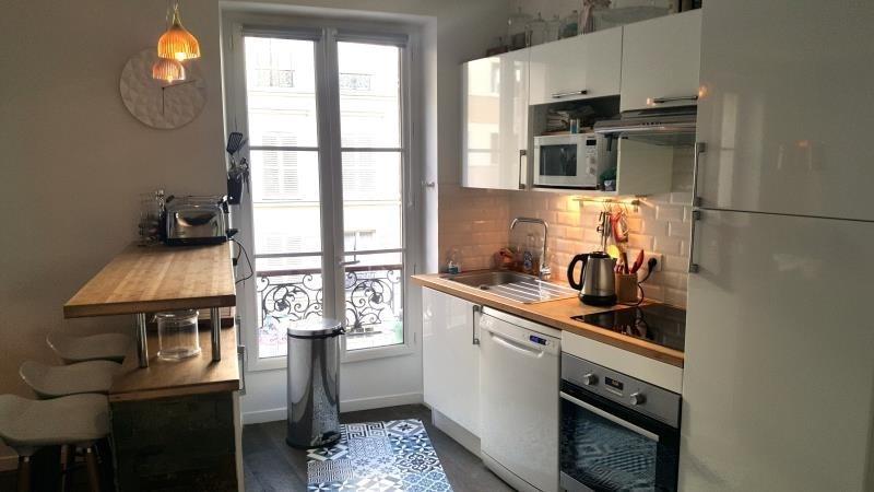 Sale apartment Paris 12ème 510000€ - Picture 8